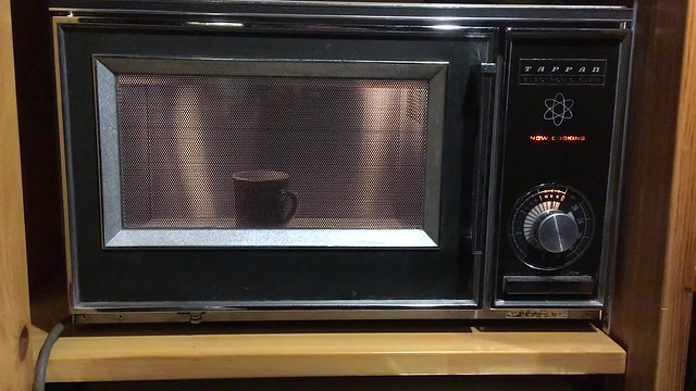 microwave oven collectors 1969 oven
