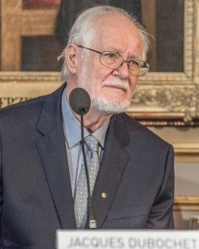 Jacques Dubochet was dyslexic and other famous scientists with dyslexia