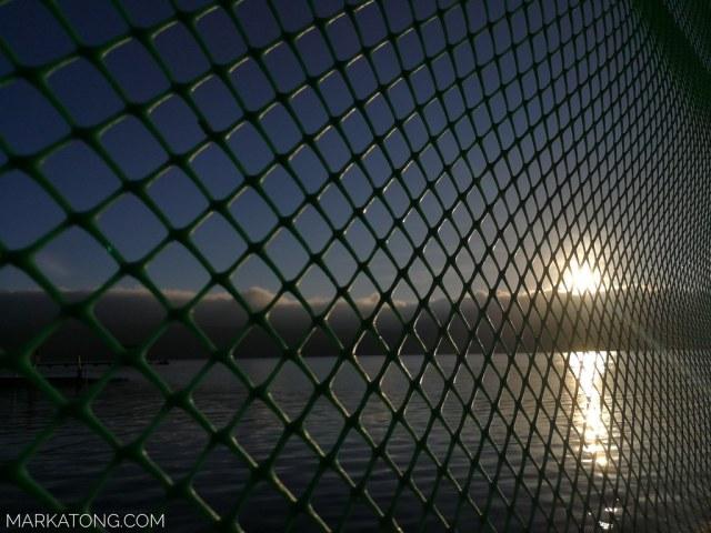 Samal Island Sunrise