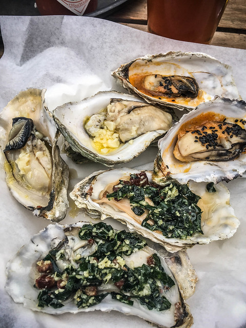 Slough Foods Oyster Party-004