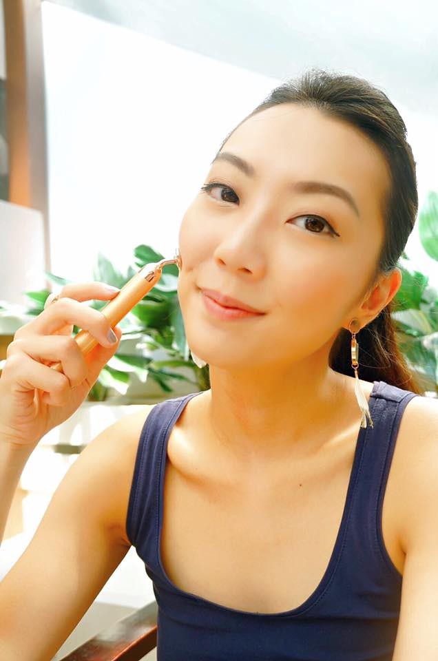 Jacelyn Phang X OSIM ugem 2