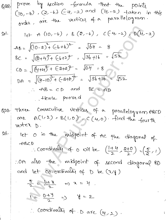 ml-aggarwal-icse-solutions-for-class-10-maths-chapter-11-section-formula-26