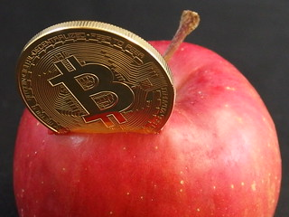 18_リンゴとビットコイン