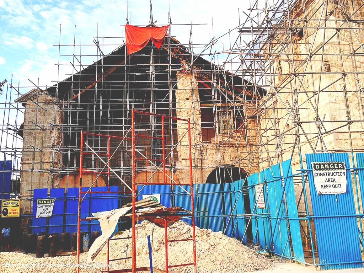 bohol-church-ruins-tagbilaran