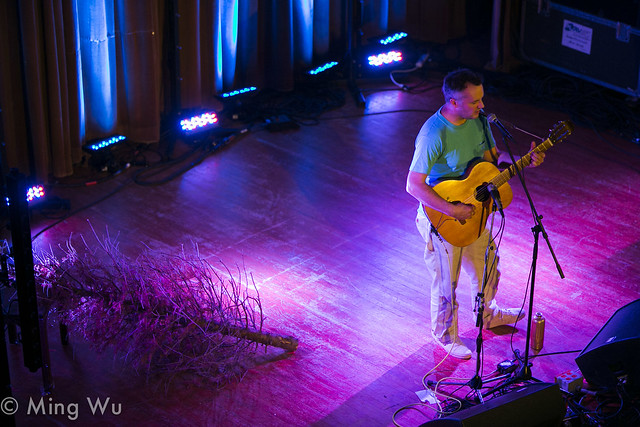 Mount Eerie @ Pop Montreal 2017