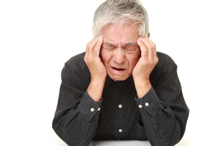 Awas, Gejala Awal Penyakit Demensia,-
