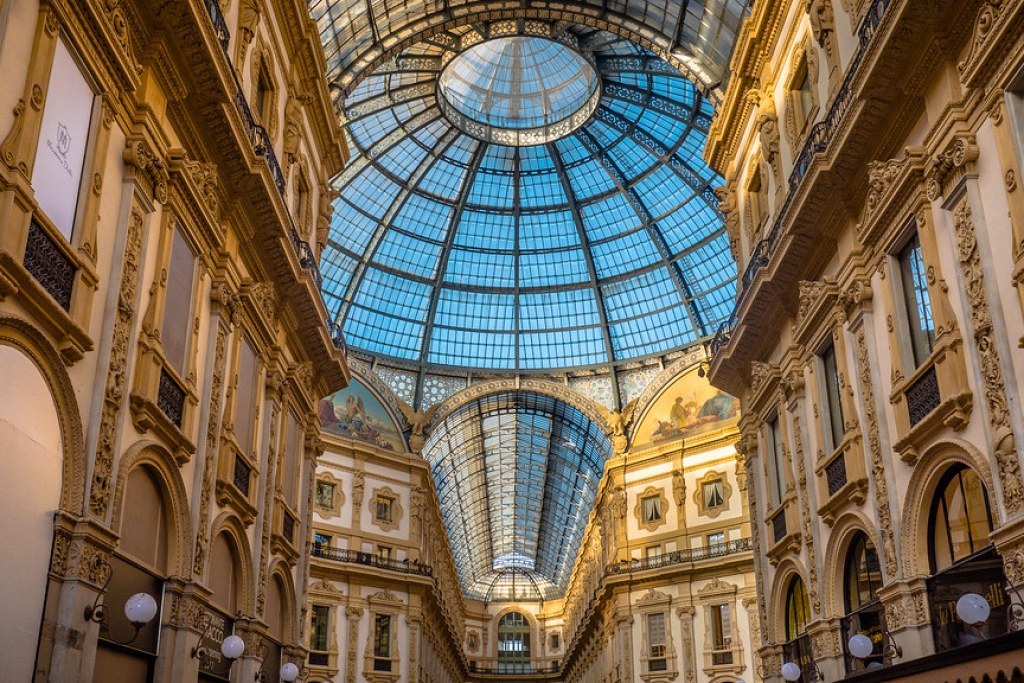 Best Places to Visit in Italy in Milan: Italy Tourism Itinerary Guide
