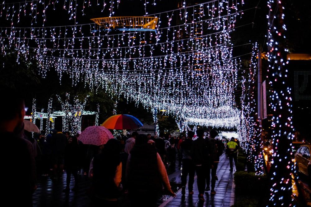 Taiwan Taipei Christmas Land-5