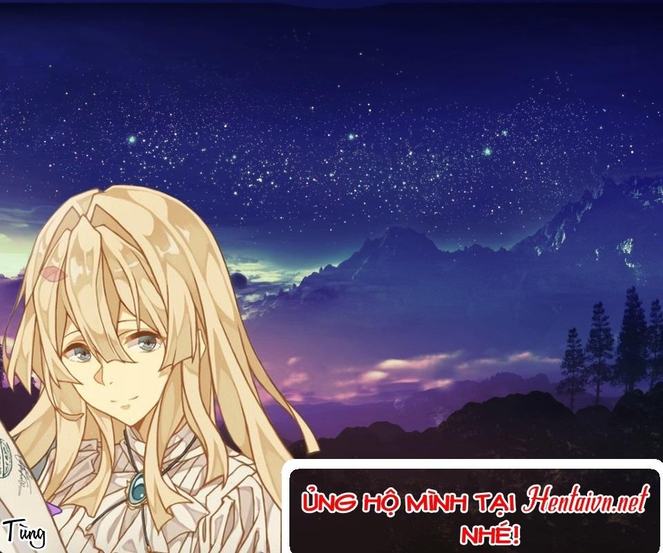 Hình ảnh  in Hentai Màu Dâm Bài Học Nhớ Đời Masochist