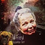 Old Friend  Decoration Art 古い友は私の歴史です、何時もの散歩道で出会う友の顔のシワ、そんな景色を編集加工して見ました。  YouTubeヨリ Foy Vance - Purple Rain (Buzzsession) https://youtu.be/Lw3aQtfvUx0  Imagine Dragons - Thunder https://youtu.be/fKopy74weus  Alex Boye' - Believer (Imagine Dragons Cover).