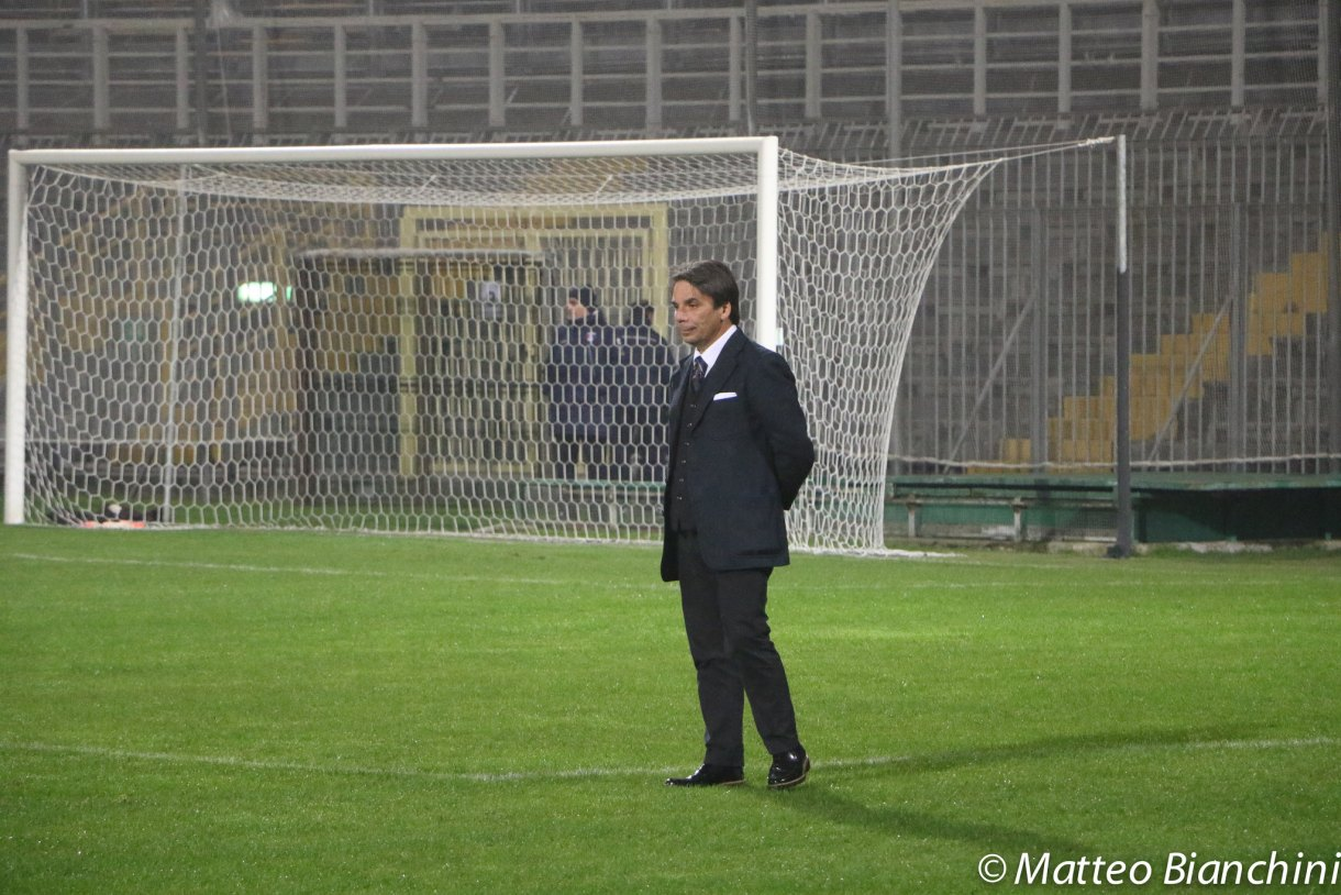 Ravenna-Samb 1-2