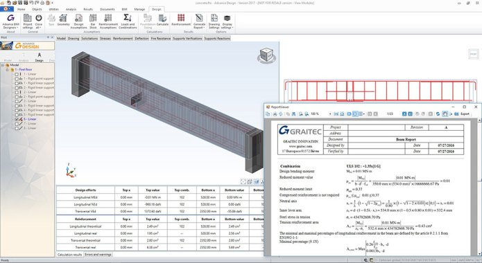 Working with Graitec OMD 2018 x64 x86 full license forever