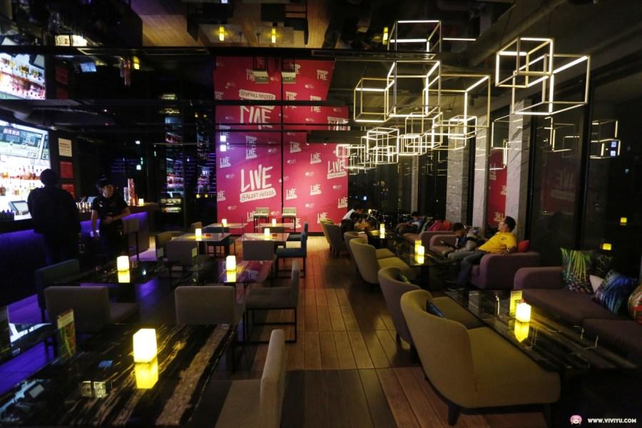 Aloft,中山區,台北住宿,品牌酒店,晴天市場,雅樂軒酒店,雙城街美食 @VIVIYU小世界