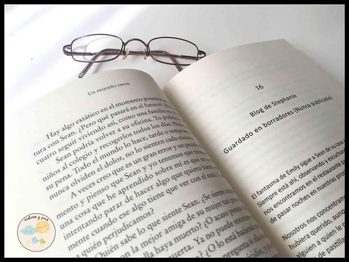 Libro Un pequeño favor. Reseña