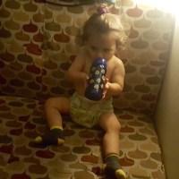 Astrid: Little Cupcake