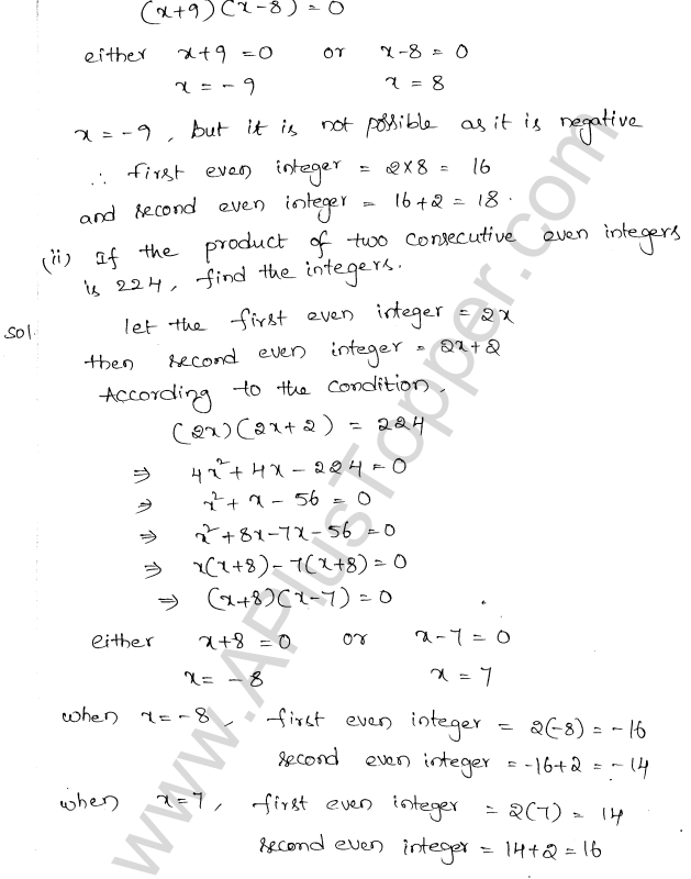 ml-aggarwal-icse-solutions-for-class-10-maths-chapter-5-quadratic-equations-in-one-variable-33