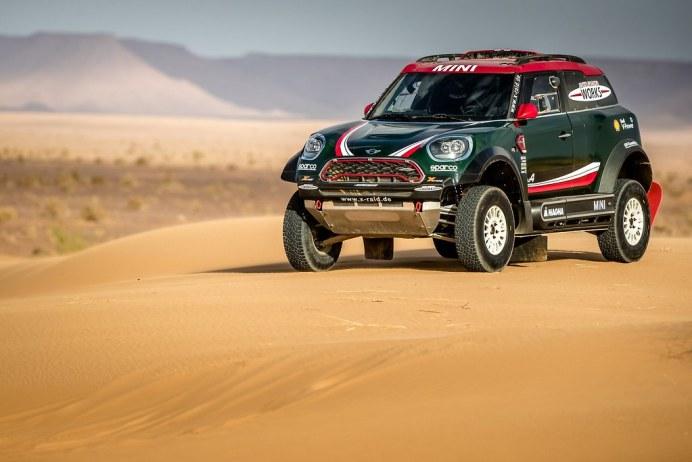MINI-Dakar-2