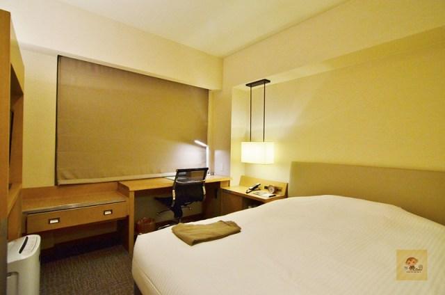日本北海道JRINN旭川飯店20