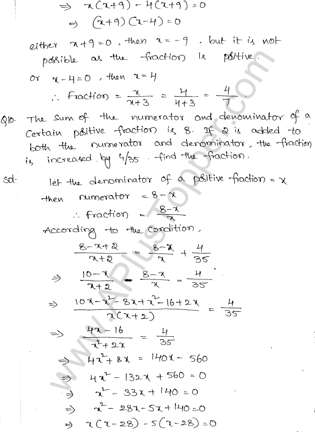ml-aggarwal-icse-solutions-for-class-10-maths-chapter-5-quadratic-equations-in-one-variable-39