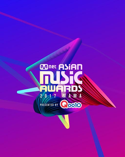 Mnet Asian Music Awards 2017 in Hong Kong