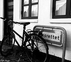 Done Biking