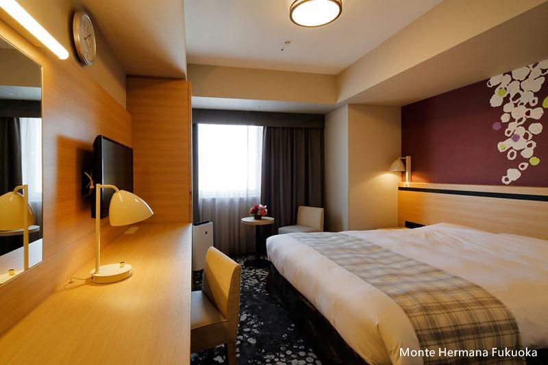 2017 Fukuoka New Hotels