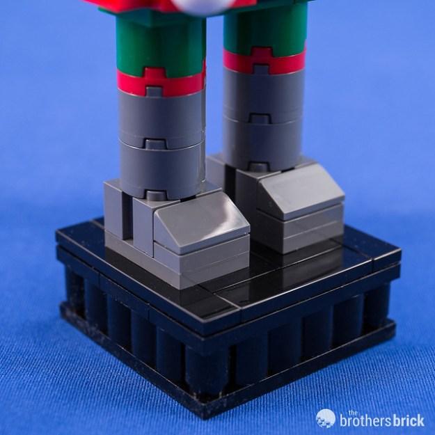 40254 Nutcracker