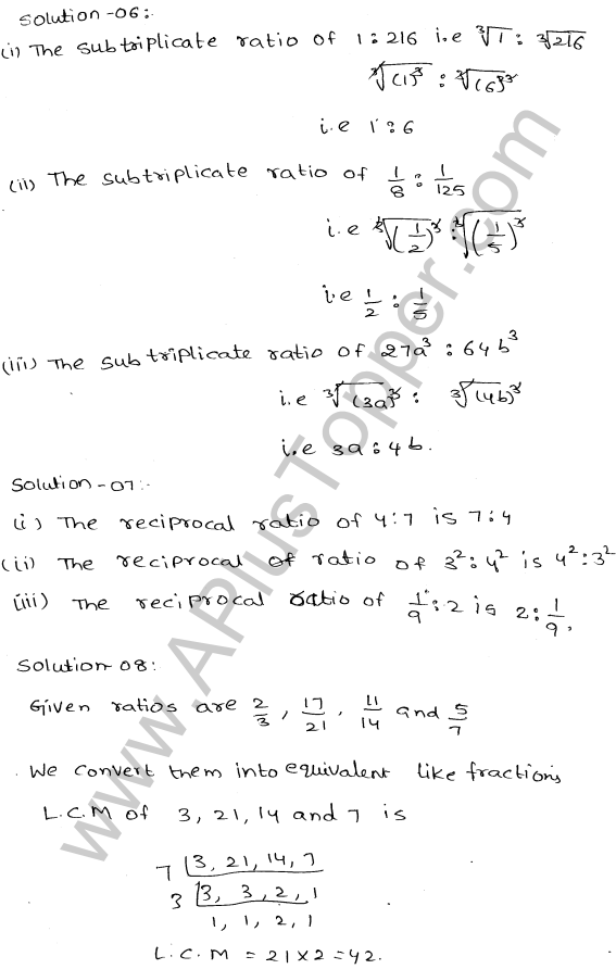 ml-aggarwal-icse-solutions-for-class-9-maths-ch-7-ratios-and-proportions-3