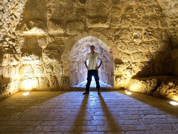 Ajloun en Jordania