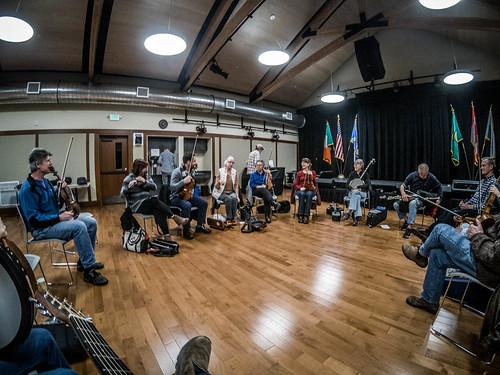 Irish Jam Session-3