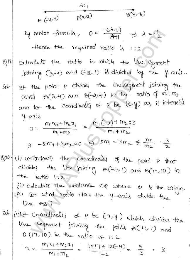 ml-aggarwal-icse-solutions-for-class-10-maths-chapter-11-section-formula-24
