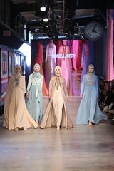 Modest Fashion Week Instabul