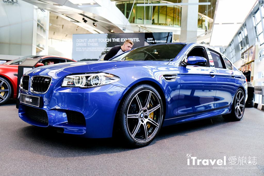 慕尼黑景点 BMW Welt宝马世界 (16)