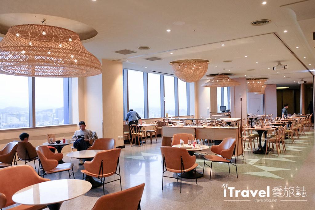 台北松山意舍酒店 amba Taipei SongShan (57)