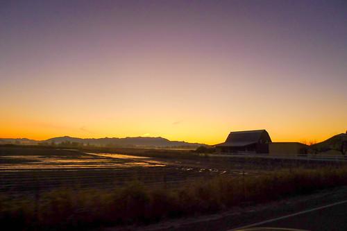 Skagit Sunrise-26