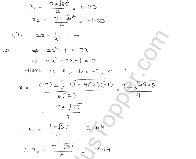 ml-aggarwal-icse-solutions-for-class-10-maths-chapter-5-quadratic-equations-in-one-variable-24