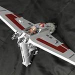 Freitek F-Wing Bomber