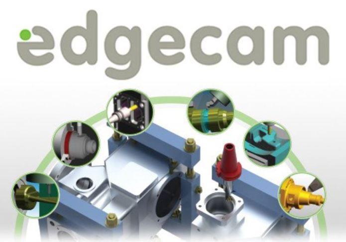 Vero Edgecam 2018 R1 x64 full