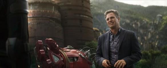 Marvel's Avengers Infinity War - The Hulk