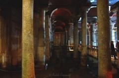 Cisterna bazilike