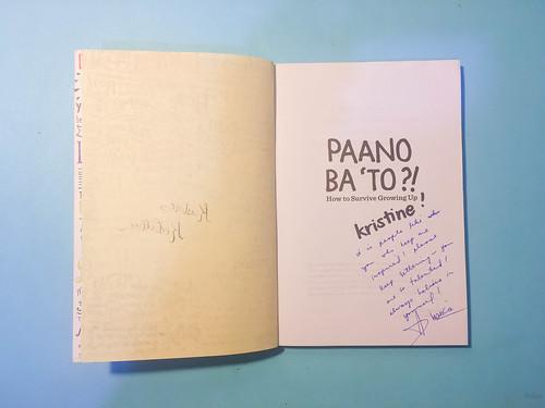 Paano Ba To: Bianca Gonzalez-Intal