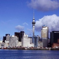 Must See Places in Auckland