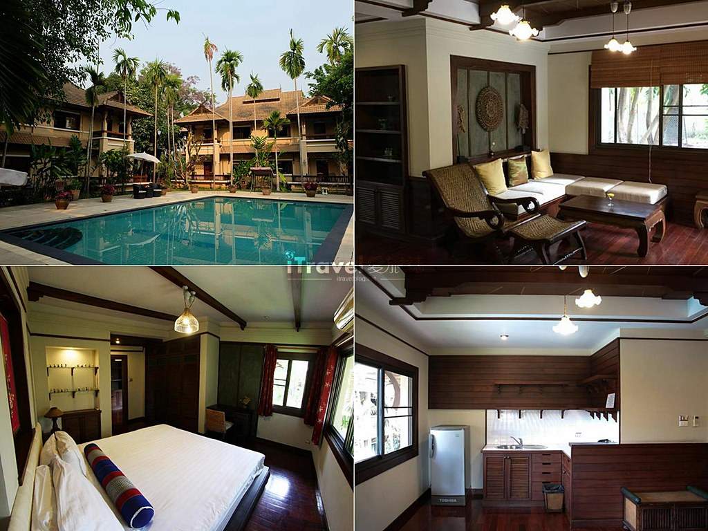 Taraburi Resort Chiangmai