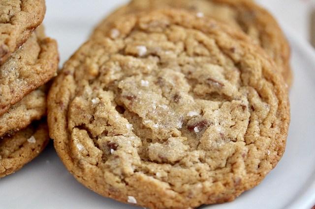 PB Cookies Milk Chocolate Chunks - 14