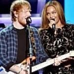 Song kiếm hợp bích, Ed Sheeran có No.1 Hot 100 thứ 2, Beyoncé lần đầu thống trị BXH sau 9 năm.