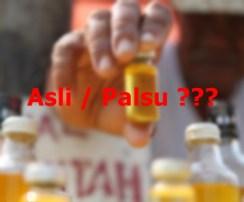 Nama Merk Minyak Zaitun Asli di Apotik Untuk Di Minum