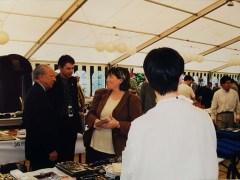 1999 - Lausanne, 5th olympic fair - from 05/21 au 05/23/1999