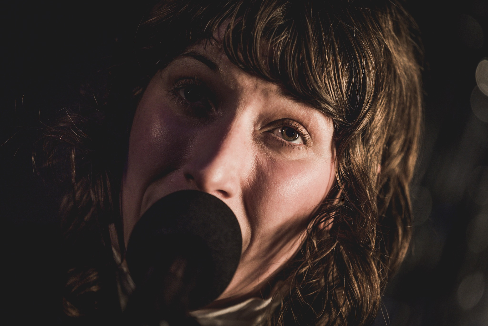 Aldous Harding At Rough Trade