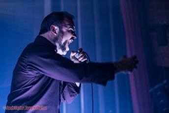 Samuel T. Herring of Future Islands