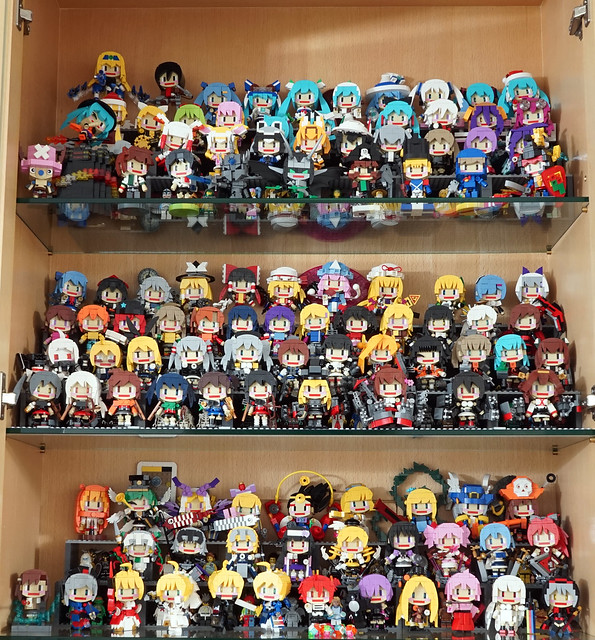 Chibi Character Collection